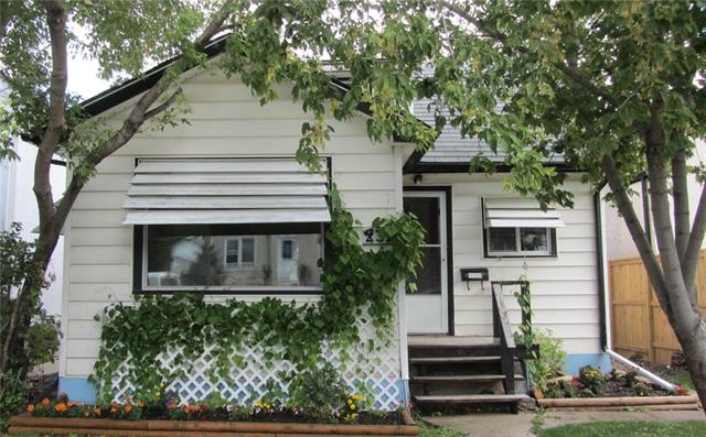 237 Trent Avenue , Winnipeg R2K4